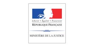 Ministère de la Justice France